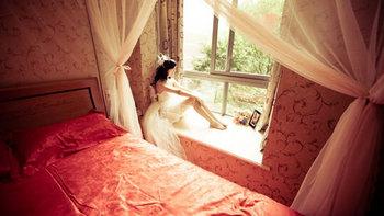 汉中婚礼摄影多少钱  汉中婚礼摄影工作室排行榜