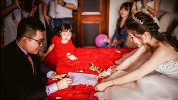 苏州婚礼摄影多少钱  苏州婚礼摄影工作室排行榜