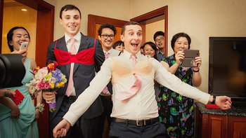 海口婚礼摄影多少钱  海口婚礼摄影工作室排行榜
