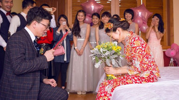大庆婚礼摄影多少钱  大庆婚礼摄影工作室排行榜
