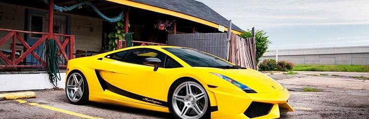 兰博基尼婚车多少钱
