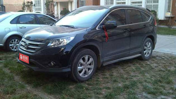 本田CR-V婚车 (黑色)