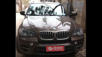 宝马X5 M婚车 (棕色,可做头车)
