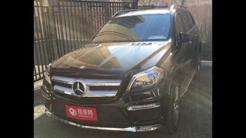 奔驰CL级婚车 (黑色)