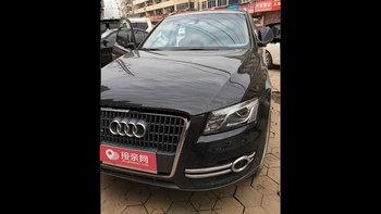 奥迪Q5婚车 (黑色,可做头车)