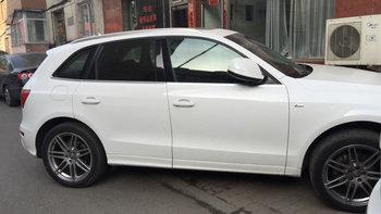 奥迪Q5婚车 (白色)