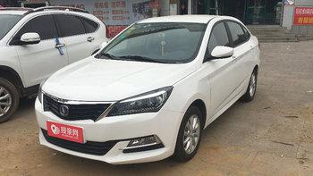 长安悦翔V7婚车 (白色)