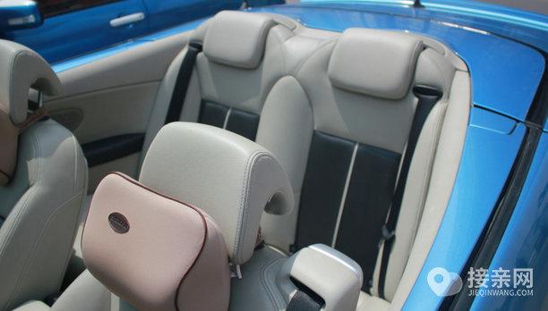 萨博Saab 9-3婚车