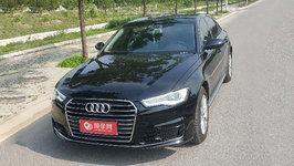 北京奥迪A6L婚车租赁