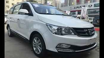 宝骏730婚车 (白色,可做头车)