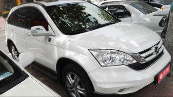 本田CR-V婚车 (白色,可做头车)