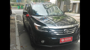 广汽传祺 GS4