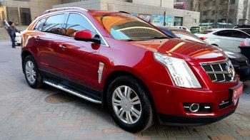 凯迪拉克SRX婚车 (红色,可做头车)