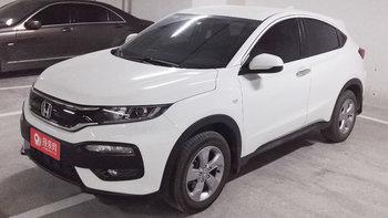 本田 XR-V