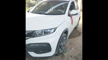 本田XR-V婚车 (白色)
