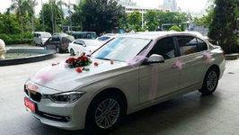 湖州宝马3系婚车租赁