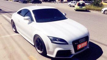 奥迪 TT RS