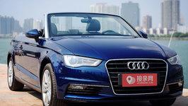 永州奥迪S3婚车租赁