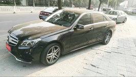 宁波奔驰E级婚车租赁