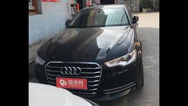 台州奥迪A6L婚车租赁