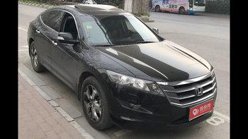 本田歌诗图婚车 (黑色)