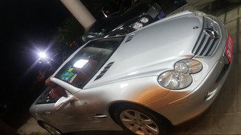 奔驰 SL级AMG