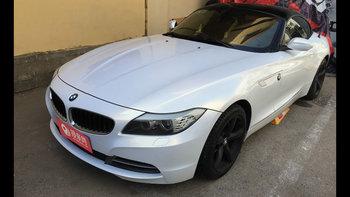 宝马Z4婚车 (白色)