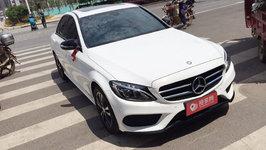 株洲奔驰C级婚车租赁