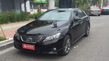 丰田锐志婚车 (黑色,可做头车)