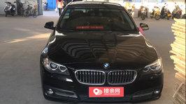 蚌埠宝马5系婚车租赁