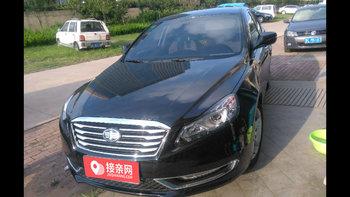奔腾B70婚车 (黑色,可做头车)