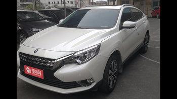 启辰T90婚车 (白色,可做头车)