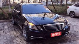 咸阳奔驰E级婚车租赁