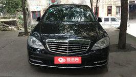 黔东南奔驰S级婚车租赁