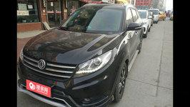 齐齐哈尔东风小康风光婚车租赁