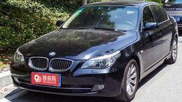 丽江宝马5系婚车租赁