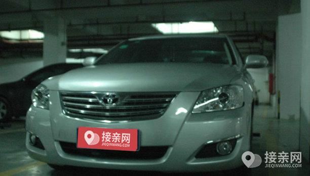 套餐奔驰E级+5辆丰田凯美瑞婚车