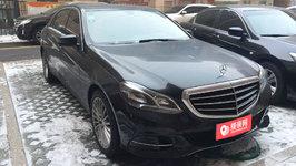乌鲁木齐奔驰E级婚车租赁