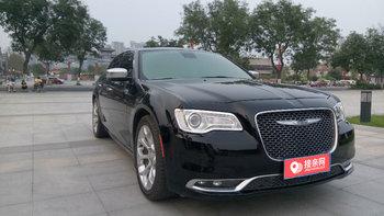 克莱斯勒300C婚车 (黑色)