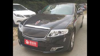 红旗H7婚车 (黑色,可做头车)