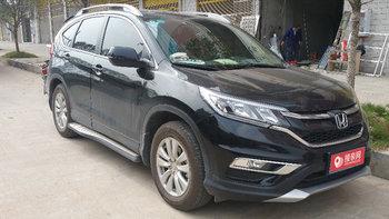 本田CR-V婚车 (黑色,可做头车)