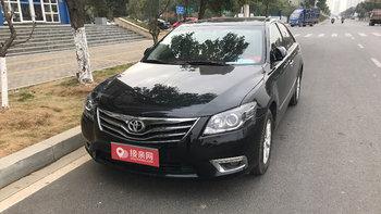 丰田凯美瑞婚车 (黑色,可做头车)