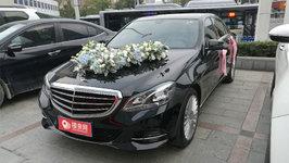 宜昌奔驰E级婚车租赁