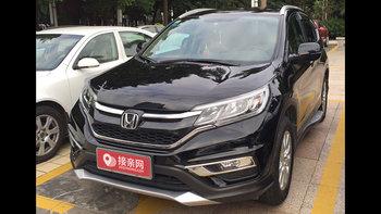 本田 CR-V