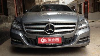 奔驰CLS级婚车 (灰色)
