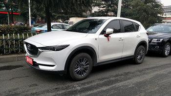 马自达MX-5婚车 (白色)