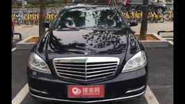 长沙奔驰S级婚车租赁