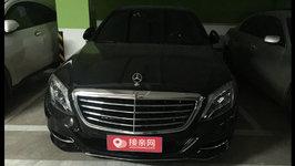 昆明奔驰S级婚车租赁