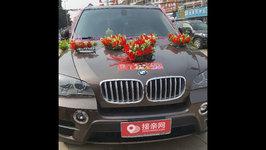 邵阳宝马X5婚车租赁