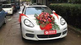 太原保时捷Panamera婚车租赁